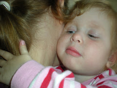 Mitt barnbarn Elsa Wedberg