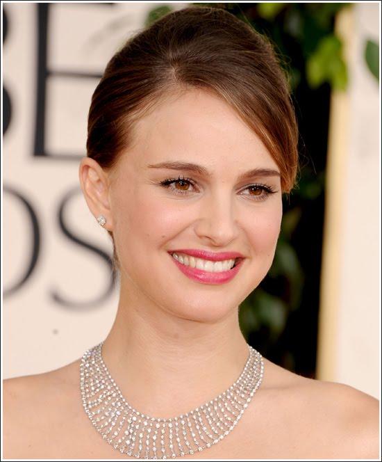 natalie portman makeup looks. Natalie Portman#39;s makeup