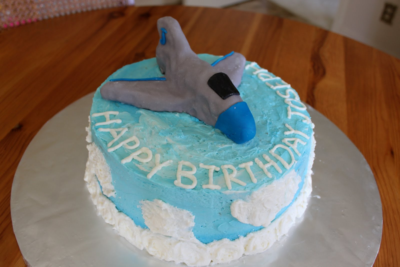 Cake Images For Boys : Sweet Serenity: Boy s Birthday Cakes