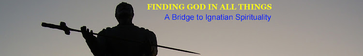 Finding God in All Things | www.ignatiusloyola.net