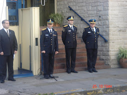 Festejo Bicentenario Comisaría 35