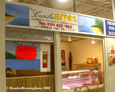 Cariba Bites
