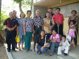 Bersama Jemaat