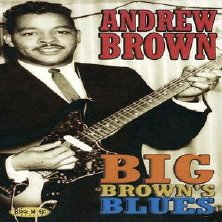 Andrew Brown Bigbrown