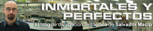 El blog de divulgación de Salvador Macip
