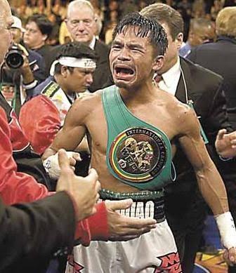 mejores boxeadores del mundo manny pacquiao