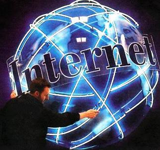 internet red de redes