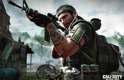 call of duty black ops videojuegos videojuego