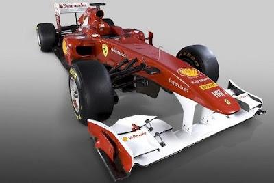 autos ferrari 2011 formula 1 carros de carreras
