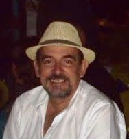 Colunista Jorge Luiz Vargas