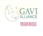 Salah Bantuan Luar Negeri (BLN) Program Imunisasi adalah dari GAVI