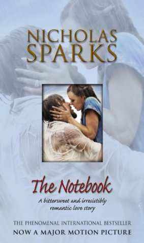 the notebook book review The notebook by nicholas sparks is one of my favourite books ever it tells the  story of an old man that's reading from a notebook their love story, and the.