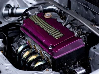Car Price Performance and Hairstyle  honda b16 engine
