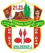 Logo Cemara Scout