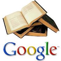 Google membuka Toko buku Online
