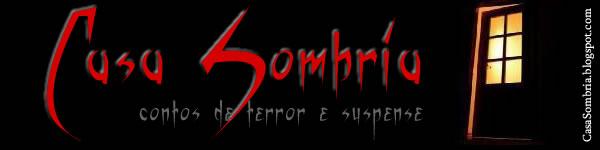 Casa Sombria - Contos de Terror
