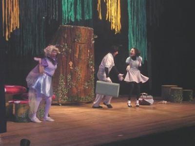 Teatro do Colégio Bras Leme