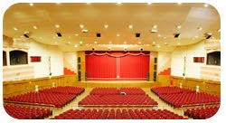 Teatro Dom Bosco