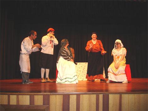 Teatro do Colégio Consolata