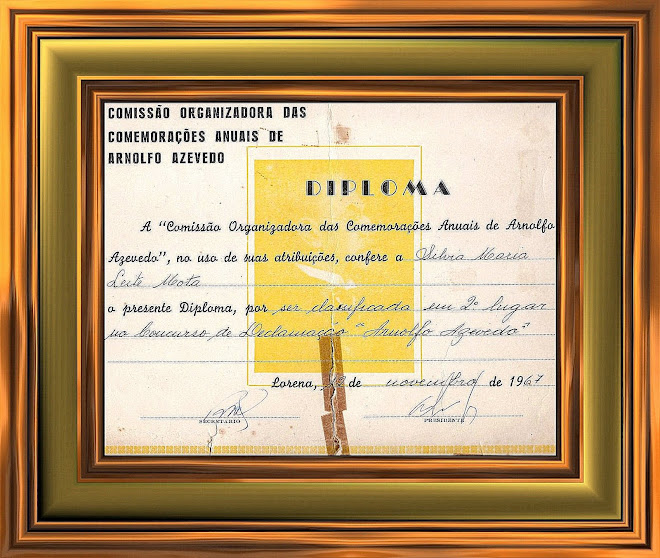 1967 - Concurso Arnolfo Azevedo