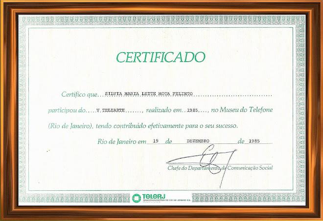 V Telearte - Museu do Telefone