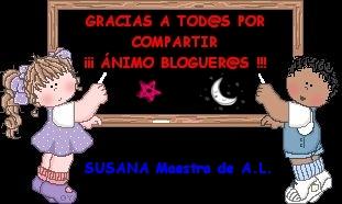 Muchas gracias Susana