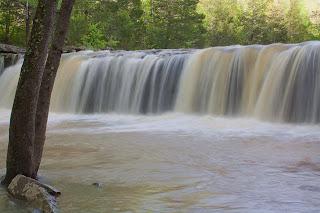Fallingwater Falls
