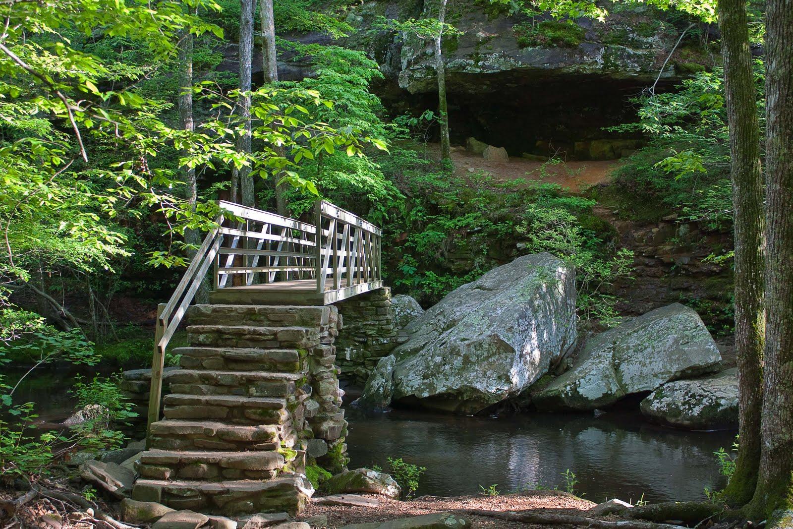 Waterfall Hunting 5 2 Cedar Creek