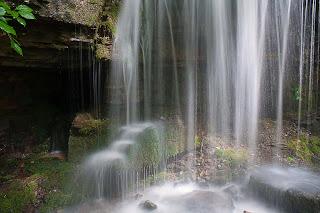 Turner Bend Falls