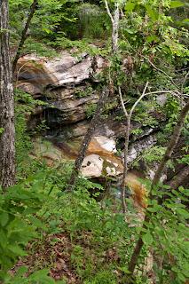 Liles Falls