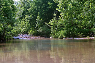 Arkansas Stream