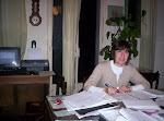 Regente  Prof. Silvia Puente