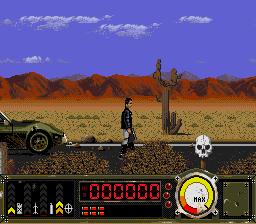 Você poderá ver os motoqueiros pelo retrovisor do carro, num estilo