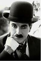 Frases e Citações de Charles Chaplin