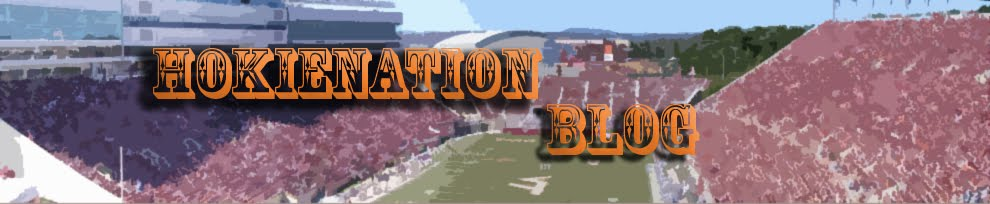 HokieNation Blog