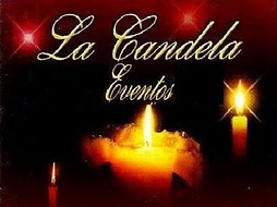 "Saln de Eventos ""LA CANDELA"" (ES)"