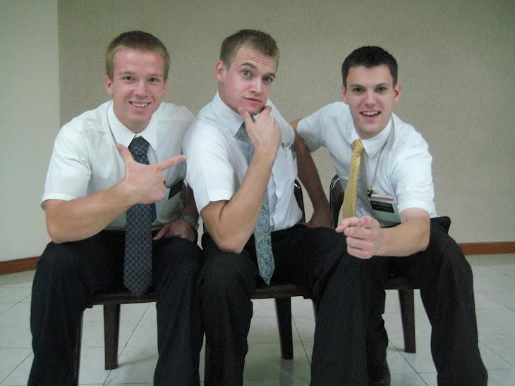 Iloilo Trio!