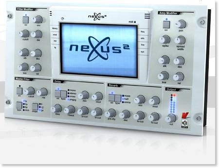 Nexus Para Fl Studio 10