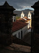 Imagens de Ouro Preto
