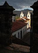 Imagens de Ouro Preto
