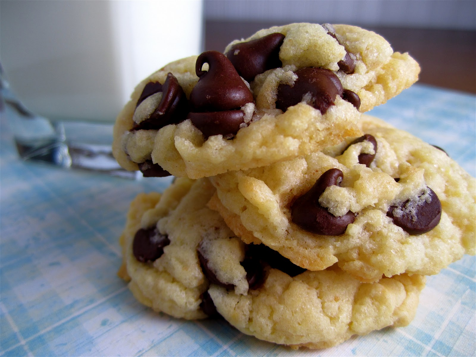 Yellow Box Cake Cookies Recipes