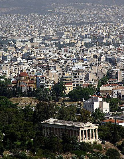 Athens, Athens  Greece, Greece
