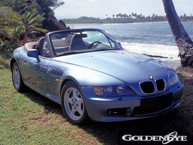 Bmw Cars Bmw Z3