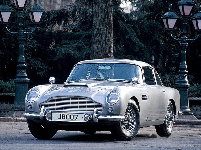 Aston Martin DB5. Classic Cars ...