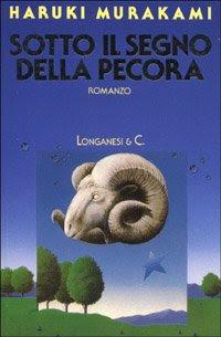 Murakami: Sotto il sengo della pecora