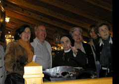Así fue la visita al Museo del Real Monasterio de Santa Ana