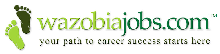 WazobiaJobs.com Blog