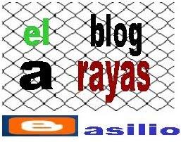 EL BLOG A RAYAS