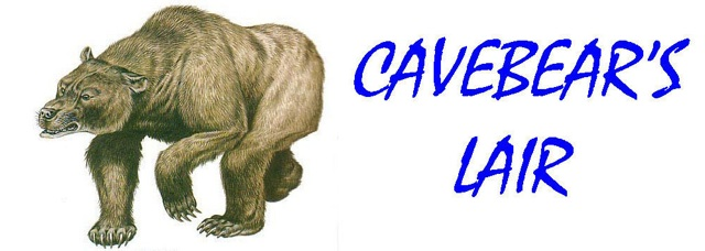 CAVEBEAR'S LAIR