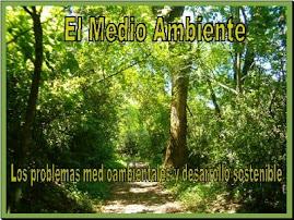 Medio ambiente..